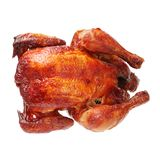 Roast Chicken Royalty Free Stock Photography