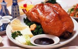 Roast duck Stock Photos