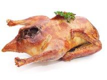 Roast goose,duck Royalty Free Stock Photo