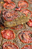 Roast Meat With Tomato Royalty Free Stock Photography