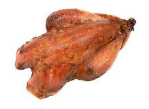 Roast Pheasant. Royalty Free Stock Photos