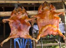 Roast pork Royalty Free Stock Photos
