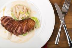 Roast pork Royalty Free Stock Image