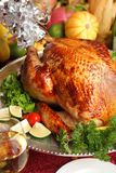 Roast Turkey Stock Photos
