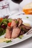 Roastbeef Stock Images