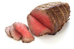 Roastbeef stockbilder