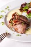 Roastbeef Stock Image