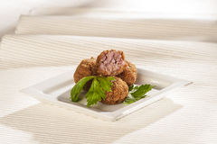 Meatball Royalty Free Stock Images