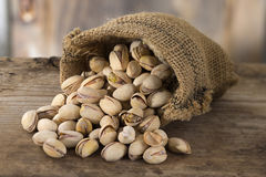 Free Roasted And Salted Pistachios Royalty Free Stock Images - 45869609