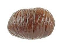 Roasted chestnut Royalty Free Stock Image