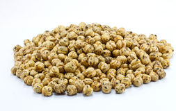 Roasted Chickpea Royalty Free Stock Images