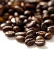Roasted Coffee Bean Royalty Free Stock Photo