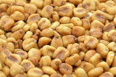 Roasted corn nuts Royalty Free Stock Photos