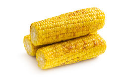 Roasted corn Stock Images