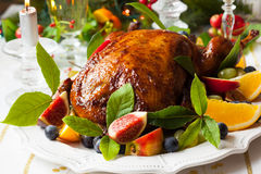Free Roasted Duck Stock Photo - 44838150