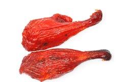 Roasted Duck Drumsticks Stock Image