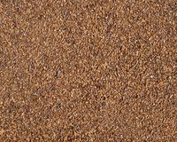 Roasted grain coffee surface Royalty Free Stock Images