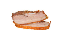 Roasted Pork Royalty Free Stock Image