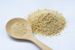 Roasted Rice Powder Royalty Free Stock Photography