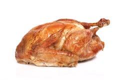 Roasted Turkey Royalty Free Stock Photo