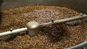 Roaster stock video footage