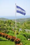 Roatan en la Honduras Fotos de archivo libres de regalías
