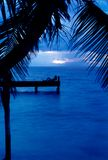 Roatan Honduras Royalty Free Stock Photos