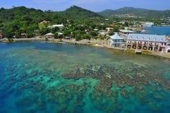 Roatan, Honduras Imagen de archivo libre de regalías