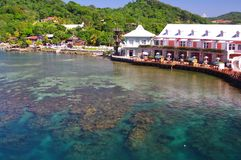 Roatan Royalty Free Stock Image