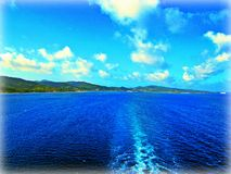 ROATAN Royalty Free Stock Photos