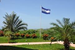 Roatan no Honduras Imagens de Stock