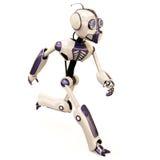 Robô Foto de Stock