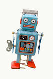 Robô Fotos de Stock