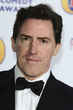 Rob Brydon Stock Images
