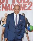 Rob Corddry Royalty Free Stock Images