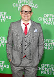 Rob Corddry Stock Images