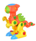 Robô Dino Foto de Stock Royalty Free