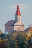 Rob kościół Zdjęcia Stock