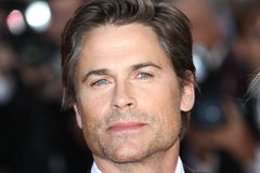 Rob Lowe Imagens de Stock Royalty Free