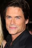 Rob Lowe Royalty Free Stock Photos