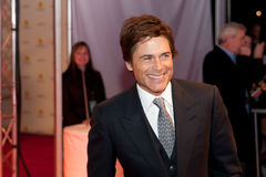 Rob Lowe Royalty Free Stock Image