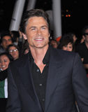 Rob Lowe,  Royalty Free Stock Photo