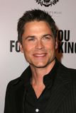 Rob Lowe Royalty Free Stock Photo