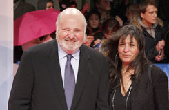 Rob Reiner Royalty Free Stock Photos