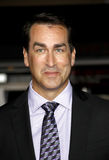 Rob Riggle Immagine Stock