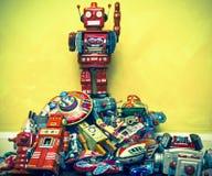 robôs Fotos de Stock