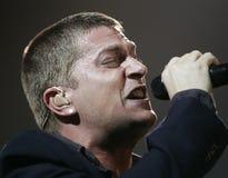 Matchbox Twenty Performs in Concert stock images