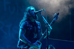 Robb Flynn Stock Photos