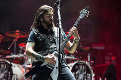 Robb Flynn - Machine Head Stock Images