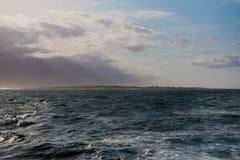 Robben Insel stockfoto